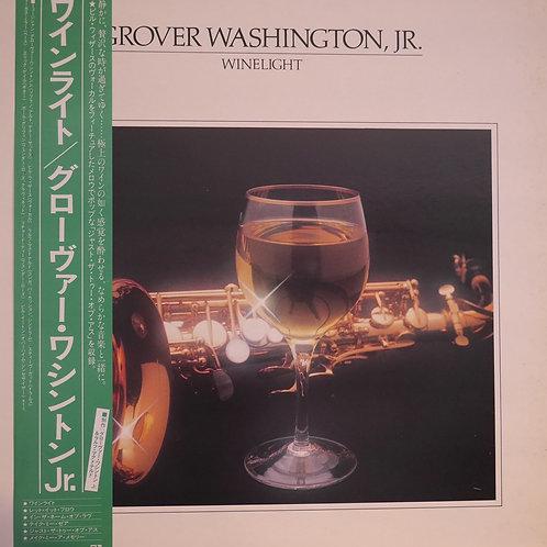 GROVER WASHINGTON,JR. /WINELIGHT