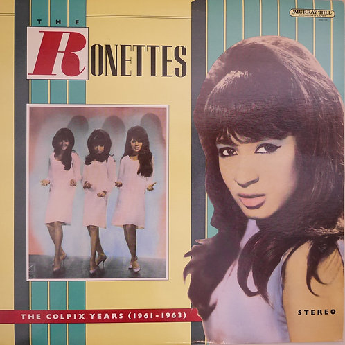 RONETTES / THE COLPIX YEARS(1961-1963)