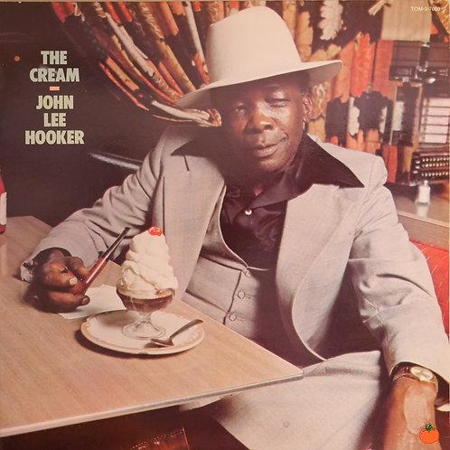 JOHN LEE HOOKER / THE CREAM