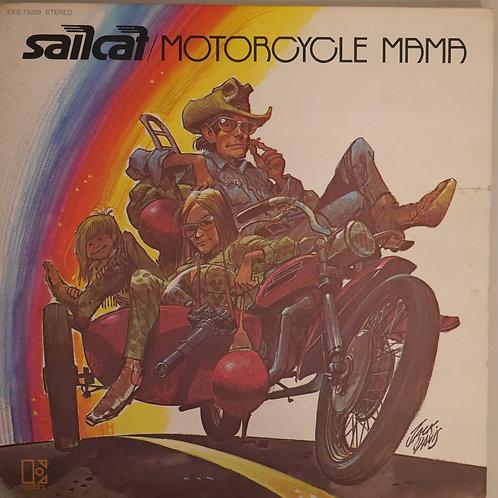 SAILCAT / MOTORCYCLE MAMA