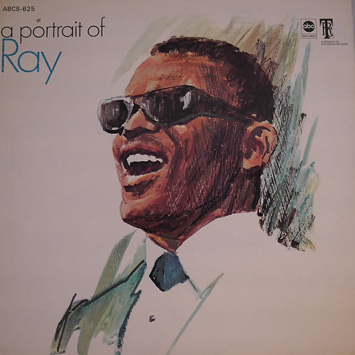RAY CHARLES /A PORTRAIT OF RAY