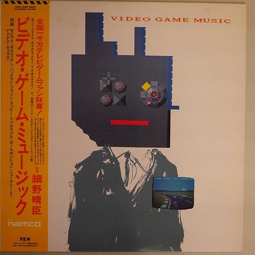 細野晴臣 / ビデオ・ゲーム・ミュージック