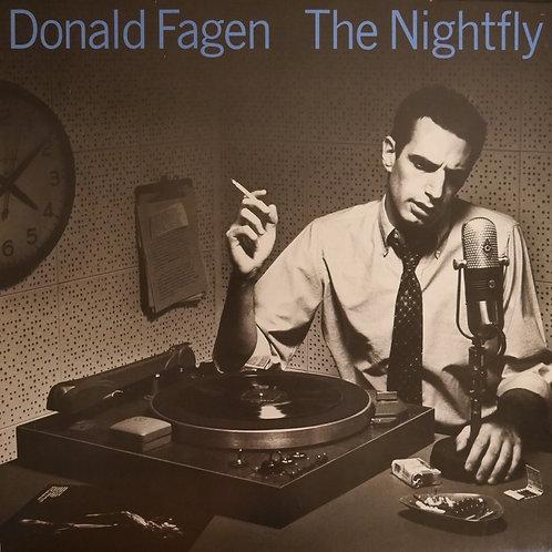 DONALD FAGEN / THE NIGHTFLY (EU盤RL刻印)