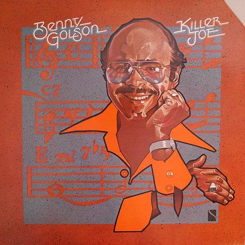 BENNY GOLSON / KELLER JOE