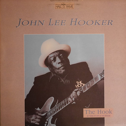 JOHN LEE HOOKER / THE HOOK