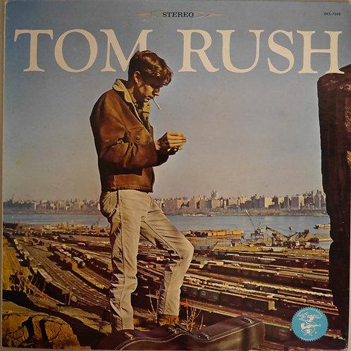 トム・ラッシュ / TOM RUSH