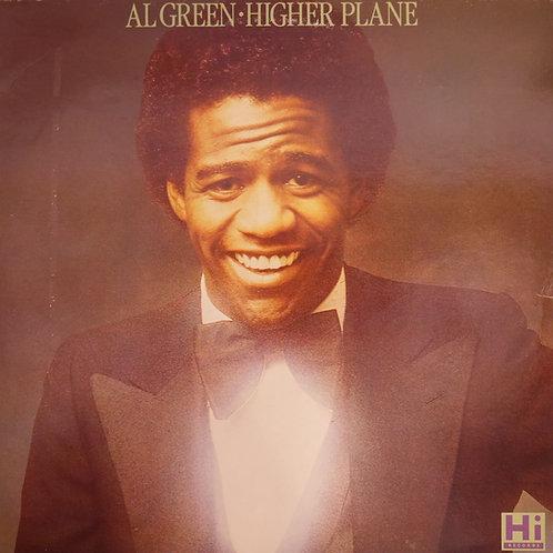 AL GREEN / Higher Plane