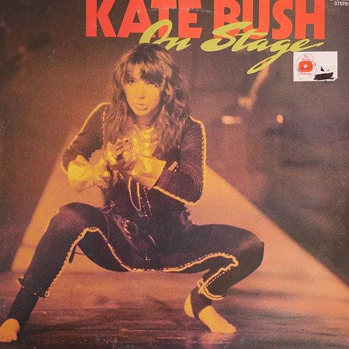 KATE BUSH / ON STAGE : ミステリー