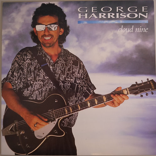 GEORGE HARRISON /CLOUD NINE