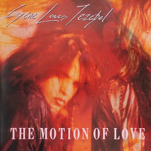 Gene Loves Jezebel / The Motion Of Love