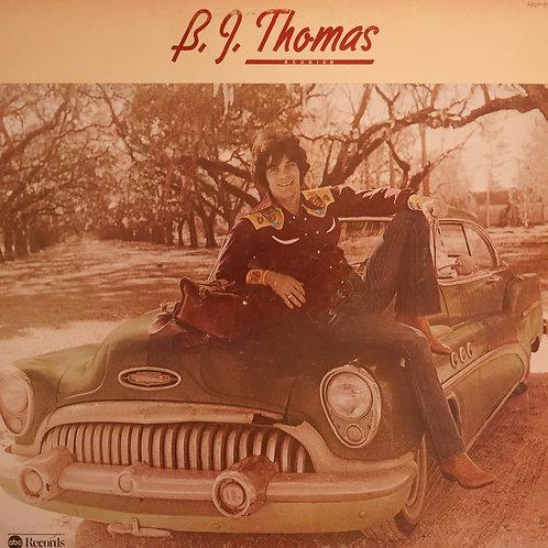 B J THOMAS / REUNION