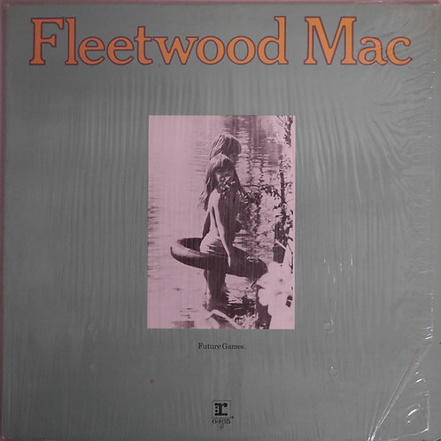 FLEETWOOD MAC / Future Games