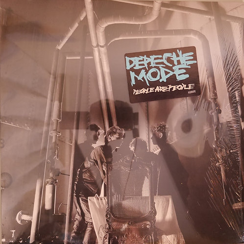 DEPECHE MODE / PEOPLE ARE PEOPLE