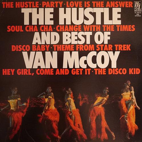 VAN McCOY / The Hustle And Best Of Van McCoy