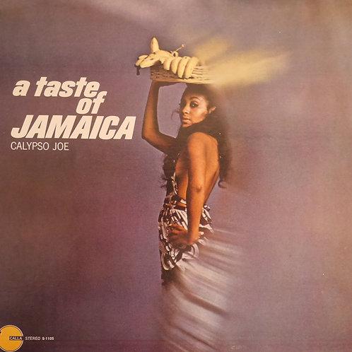 Calypso Joe / A Taste Of Jamaica