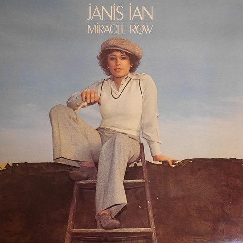 Janis Ian / Miracle Row