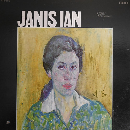 JANIS IAN   USオリジナル  1stプレス