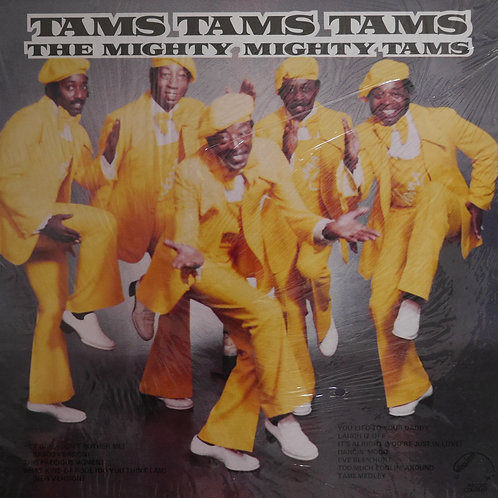 The Tams / The Mighty Mighty Tams