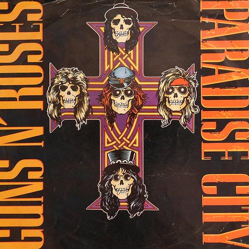 Guns N' Roses / Paradise City