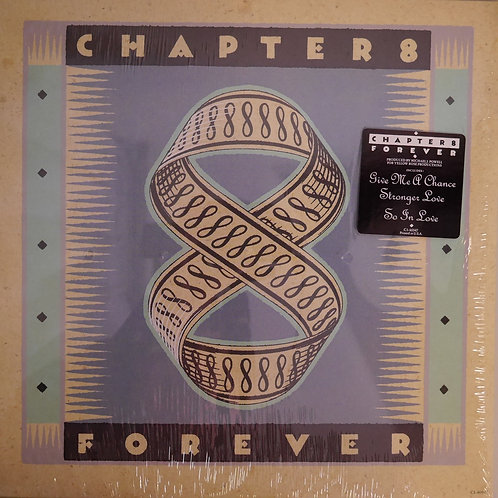 CHAPTER 8  / FOREVER