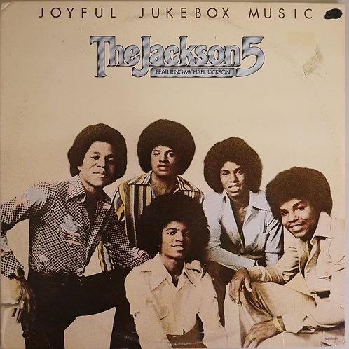 THE JACKSON5 / JOYFUL JUKEBOX MUSIC