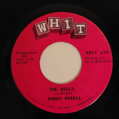 BOBBY POWELL /THE BELLS