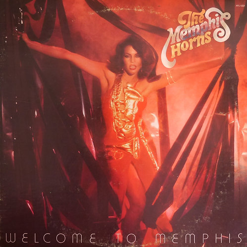 Memphis Horns / Welcome To Memphis