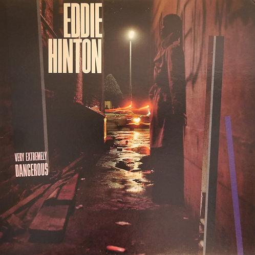 Eddie Hinton / Very Extremely Dangerous