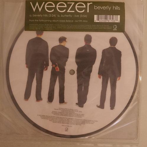 Weezer / BEVERLY HILLS