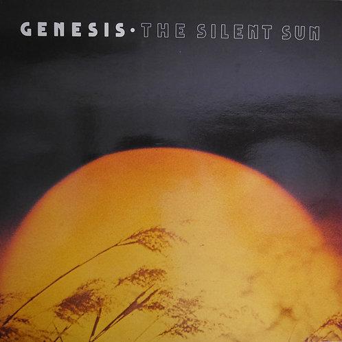 GENESIS / The Silent Sun
