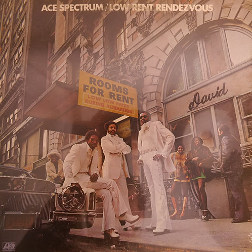 Ace Spectrum / Low Rent Rendezvous(未開封)