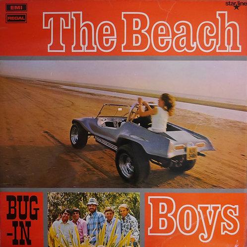 THE BEACH BOYS / Bug-In
