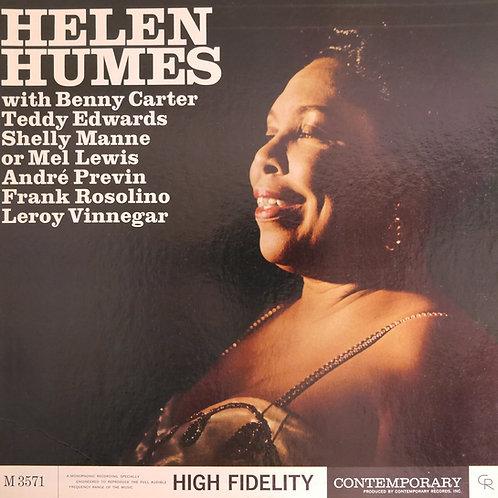 Helen Humes / MONO