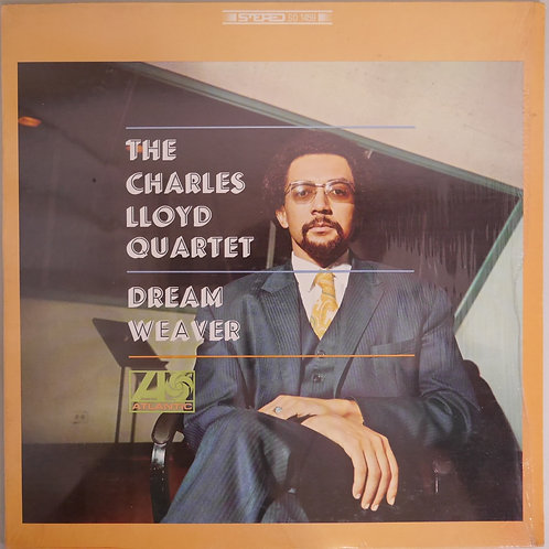 CHARLES LLOYD QUARTET / Dream Weaver
