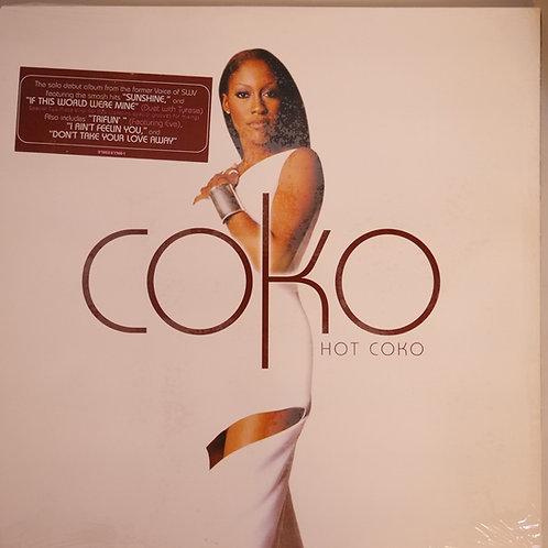COKO / HOT COKO