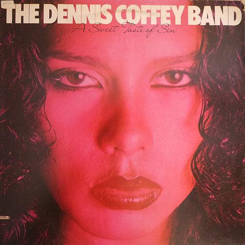 Dennis Coffey Band / A Sweet Taste Of Sin