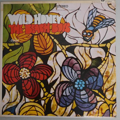 THE BEACH BOYS / Wild Honey(USオリジナル)