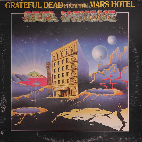 The Grateful Dead / From The Mars Hotel