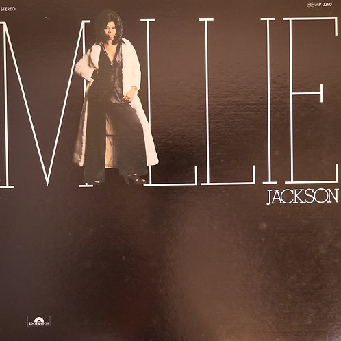 MILLIE JACKSON / I Got To Try It One Time