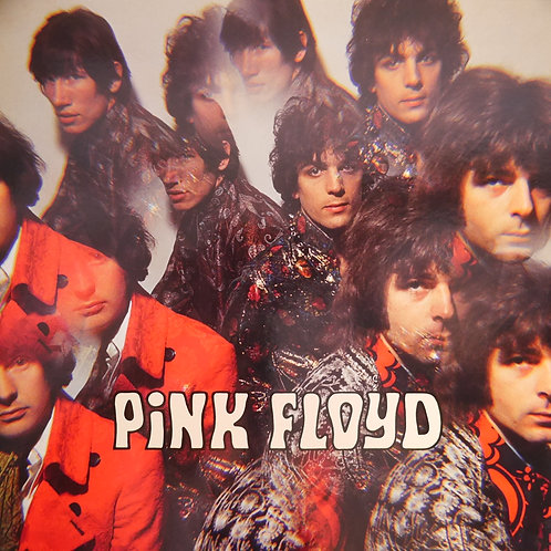 PINK FLOYD / THE PIPER AT THE GATES OF DAWN