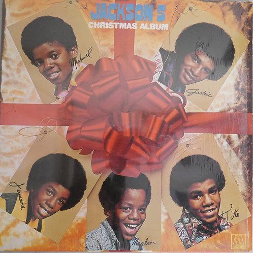 JACKSON 5 / Jackson 5 Christmas Album(USオリジナル)