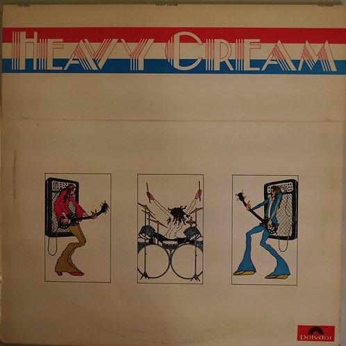 CREAM / Heavy Cream