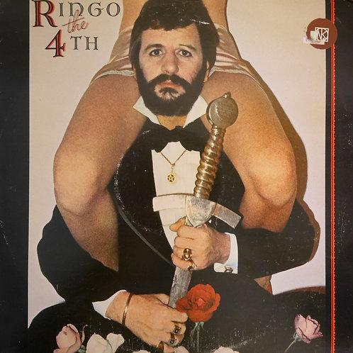 RINGO STAR / Ringo The 4th(UK)