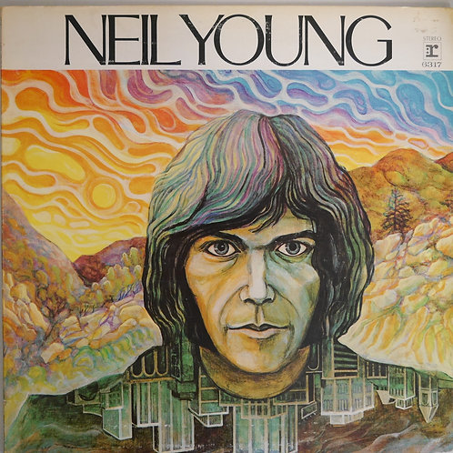 NEIL YOUNG (US 70'Reprise)