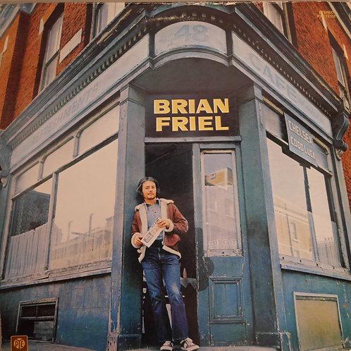 Brian Friel / ブライアン・フリール