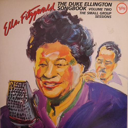 Ella Fitzgerald / The Duke Ellington Songbook, Volume Two