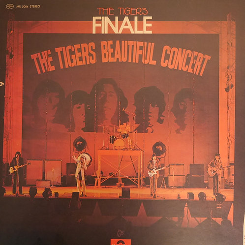 THE TIGERS /The Tigers Finale  ザ・タイガース /  ファイナル