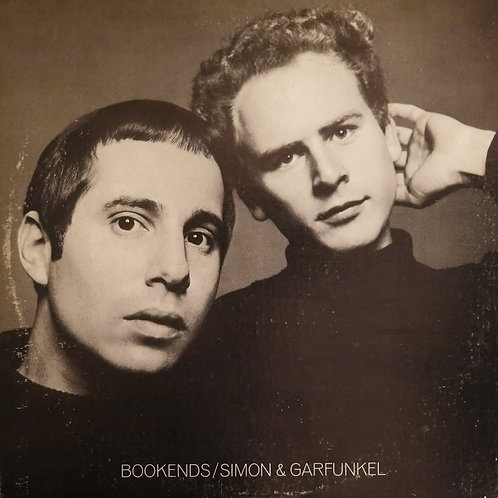 SIMON & GARFUNKEL / Bookends(2EYE STEREO360)