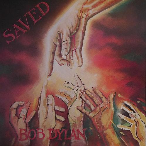 BOB DYLAN / SAVED