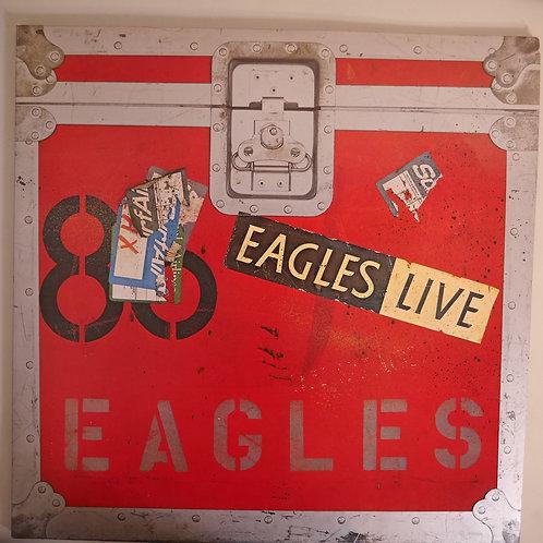 EAGLES LIVE / イーグルス ライブ